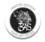 Art of BAS Logo